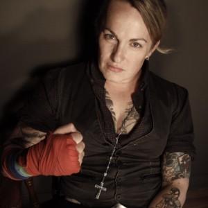 Tiger Kate